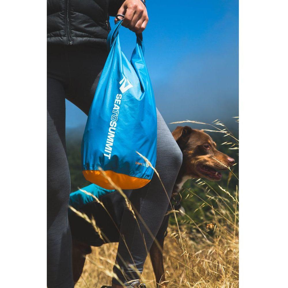 Гермомішок Sea to Summit eVac Dry Sack 13L