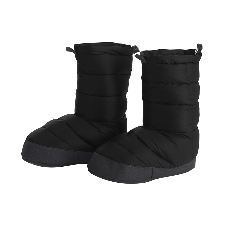 Пуховые носки Sierra Designs Down Bootie