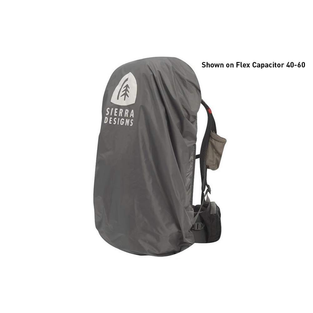 Рейнкавер Sierra Designs Flex Capacitor Rain Cover