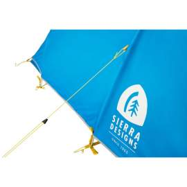 Намет Sierra Designs Clip Flashlight 2