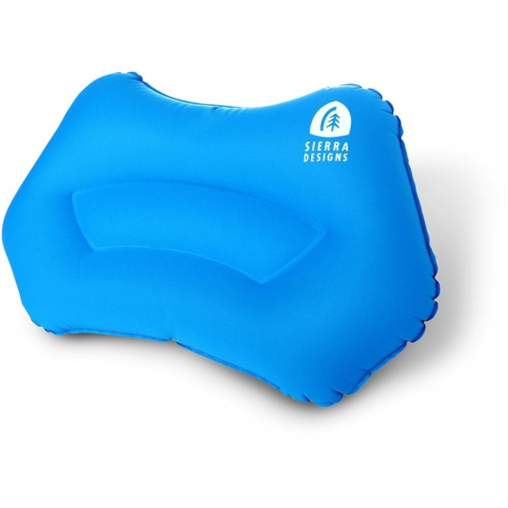 Подушка Sierra Designs Gunnison Blue Jewel