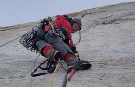 Скелелазіння / Альпінізм