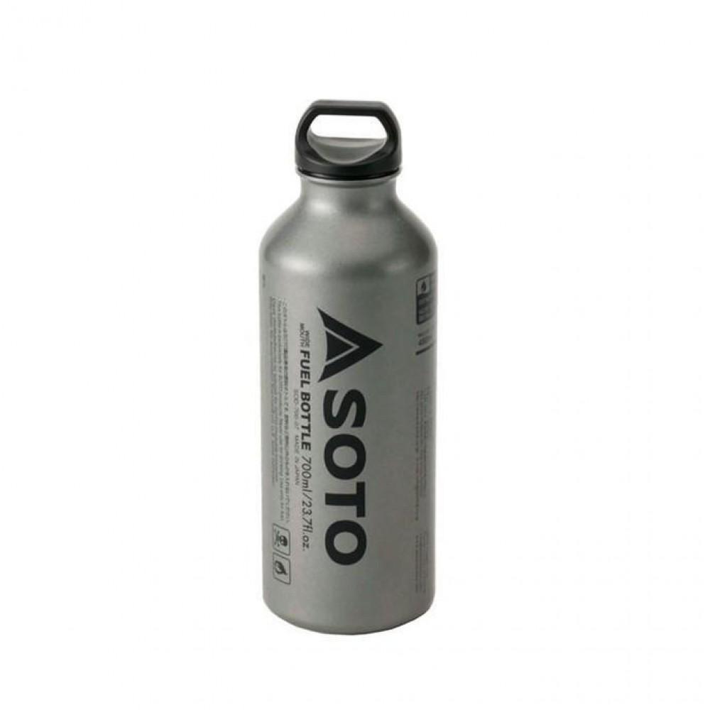 Ємність для рідкого палива Soto Fuel Bottle 700 мл