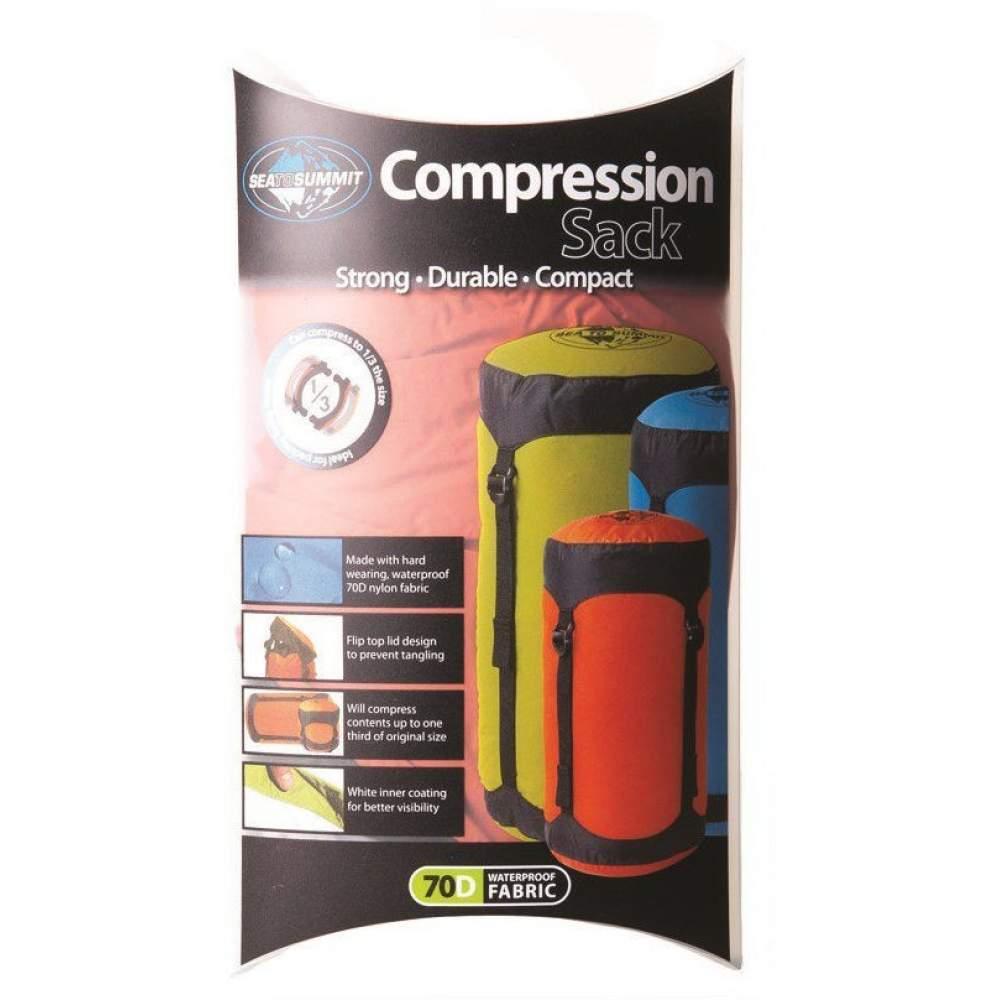 Компрессионный мешок Sea to Summit Compression Sack XS