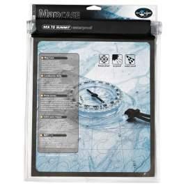 Чехол водозащитный для карты Sea to Summit Waterproof Map Case Large