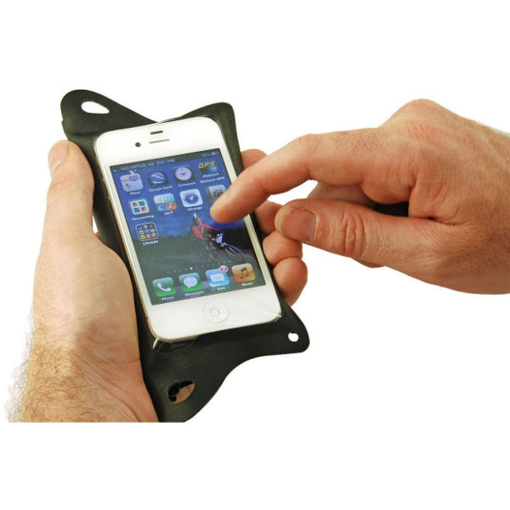 Чохол водозахисний Sea To Summit iPhone TPU Guide W/P Case