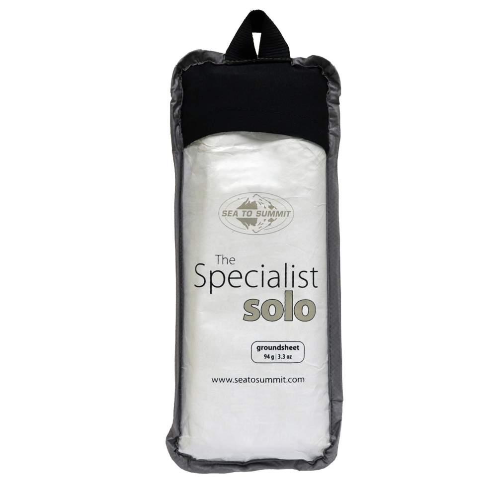 Підстилка під намет Sea To Summit The Specialist Solo Ground Sheet