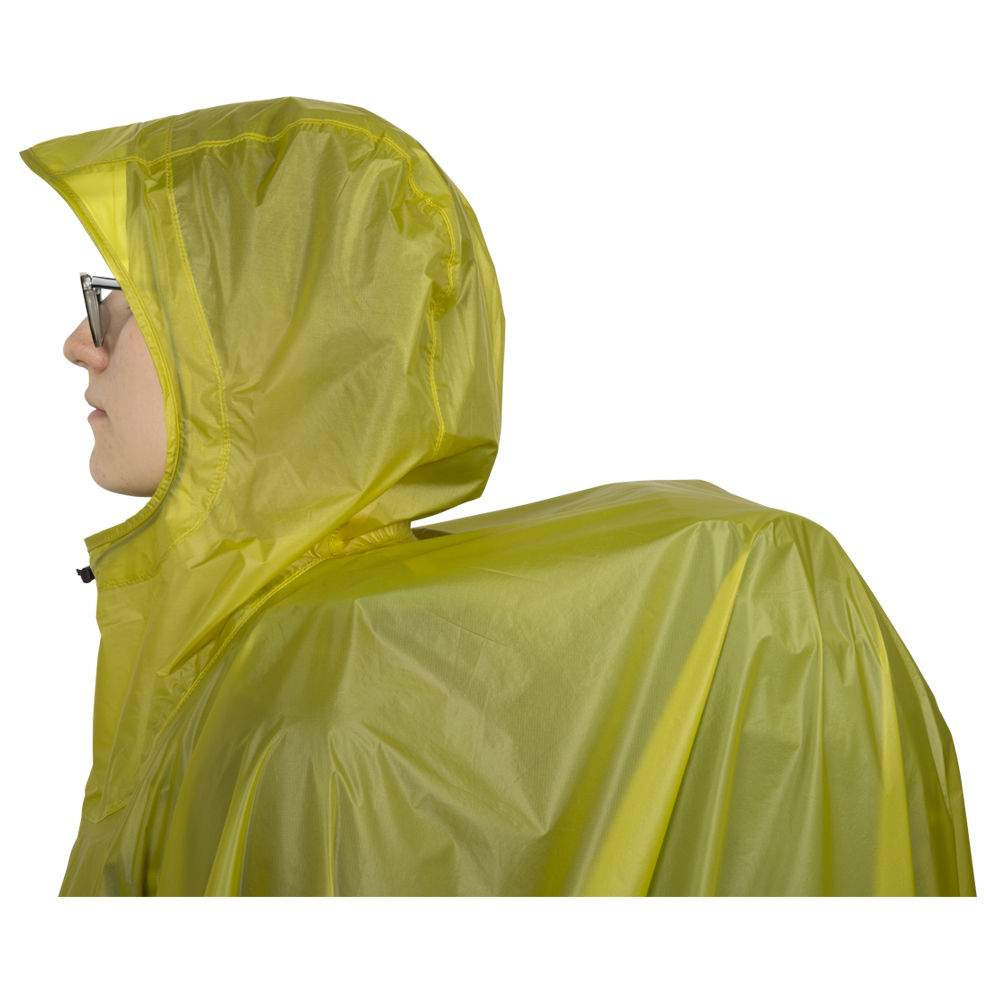 Плащ-пончо Sea to Summit Ultra-Sil 15D Tarp Poncho