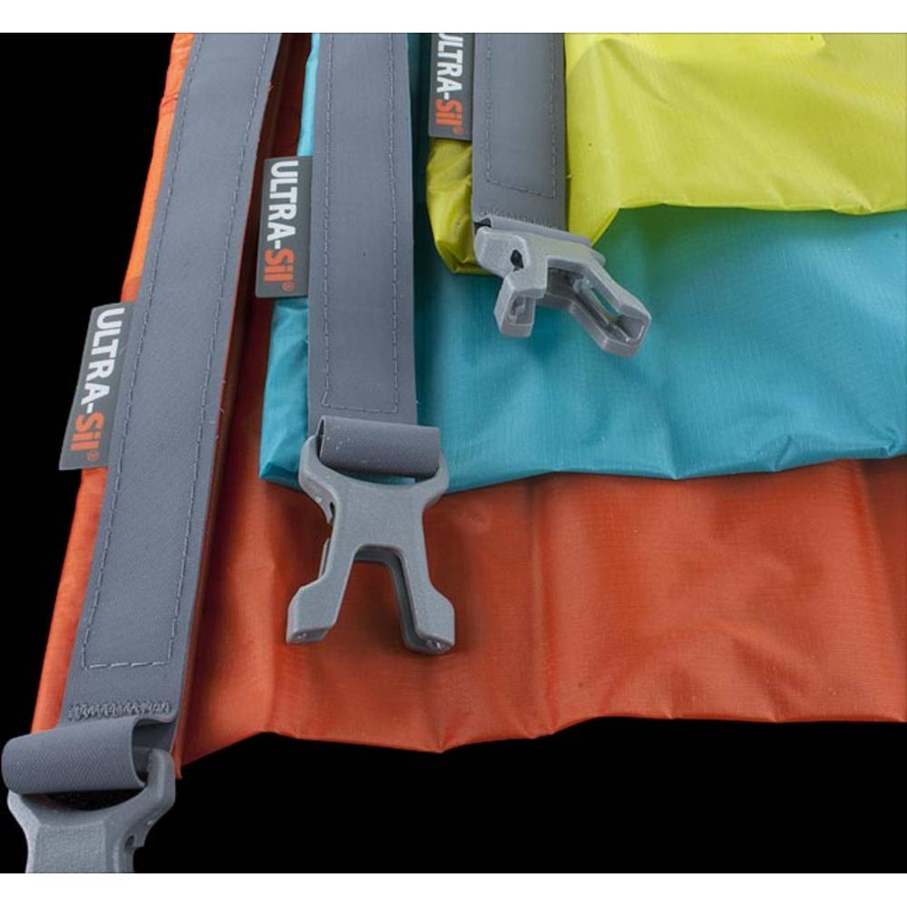 Гермомішок Sea to Summit Ultra-Sil Nano Dry Sack 8L