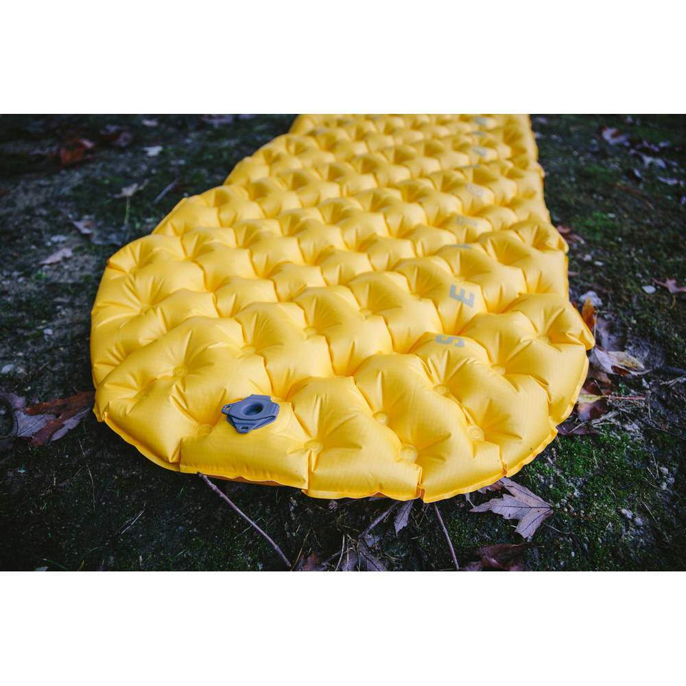 Килимок Sea to Summit UltraLight Mat XSmall