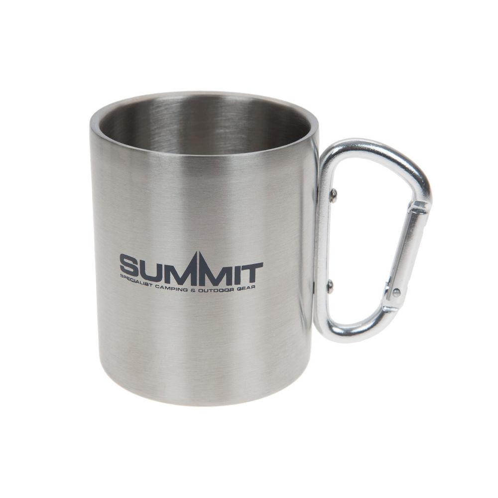 Кружка Summit Carabiner Handled Mug 300
