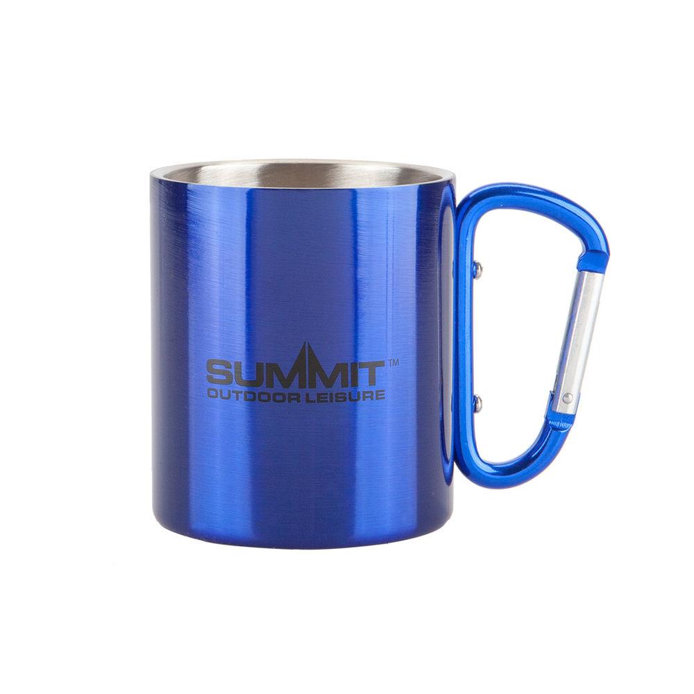 Кружка Summit Carabiner Handled Mug 300 мл