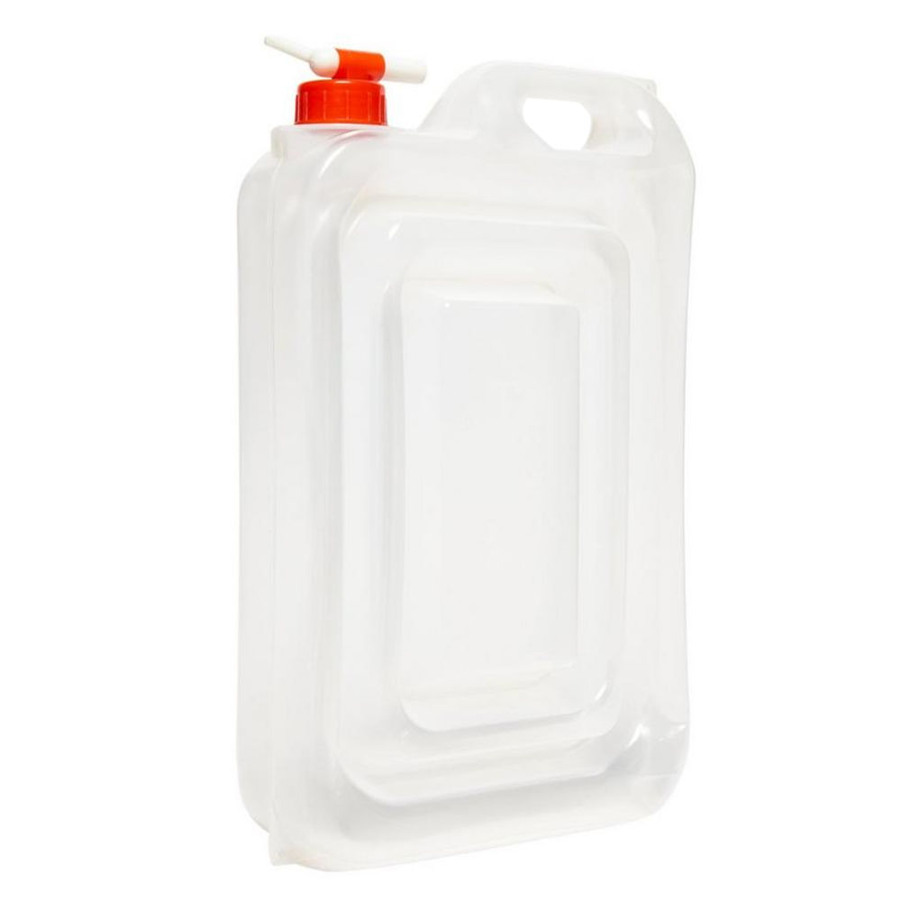 Каністра складна Summit Expandable Water Carrier 15л
