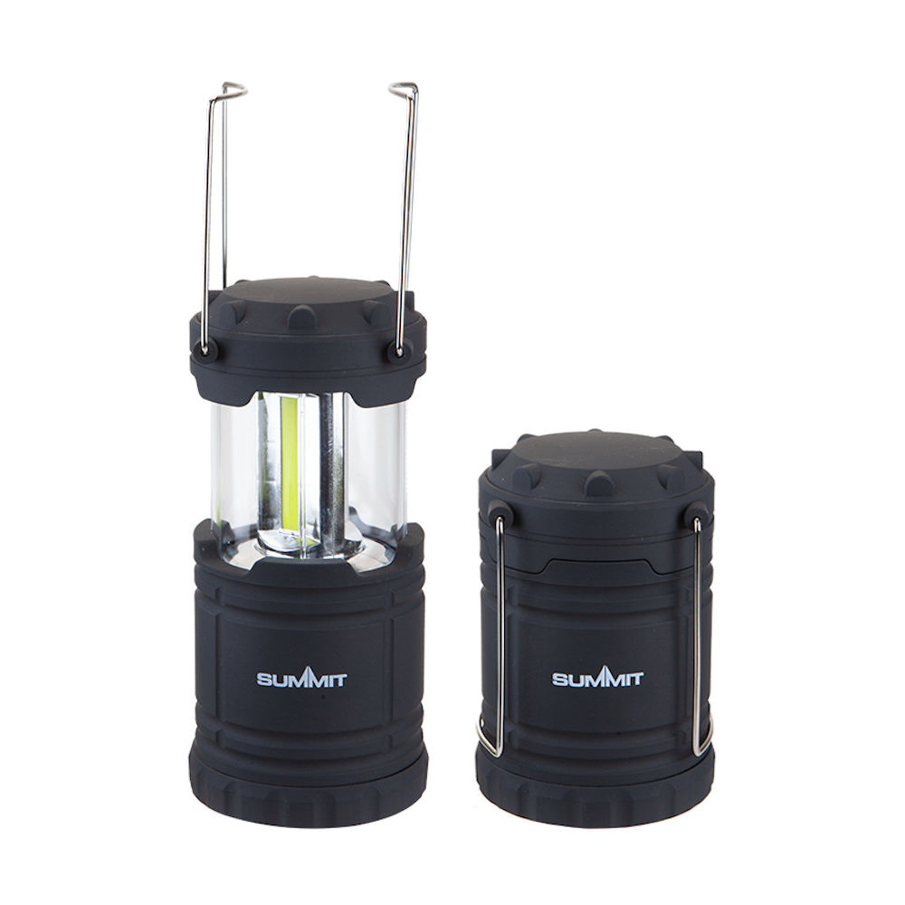 Лампа Summit Family COB LED Collapsible Lantern