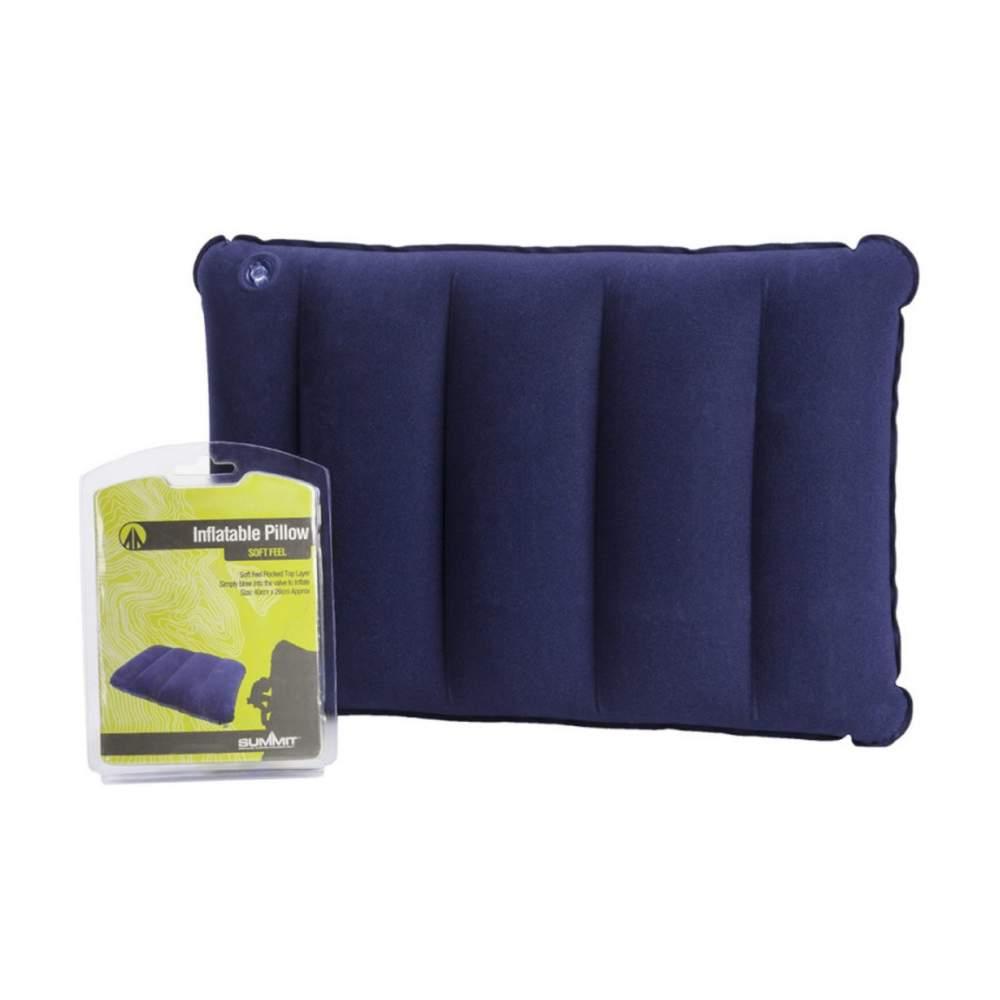 Подушка Summit Inflatable Pillow