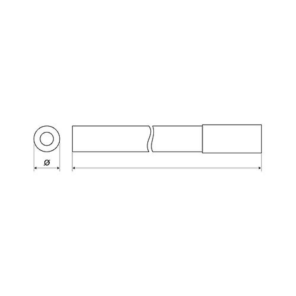 Секція каркасу Terra Incognita FIB 500x9,5 (1 шт)