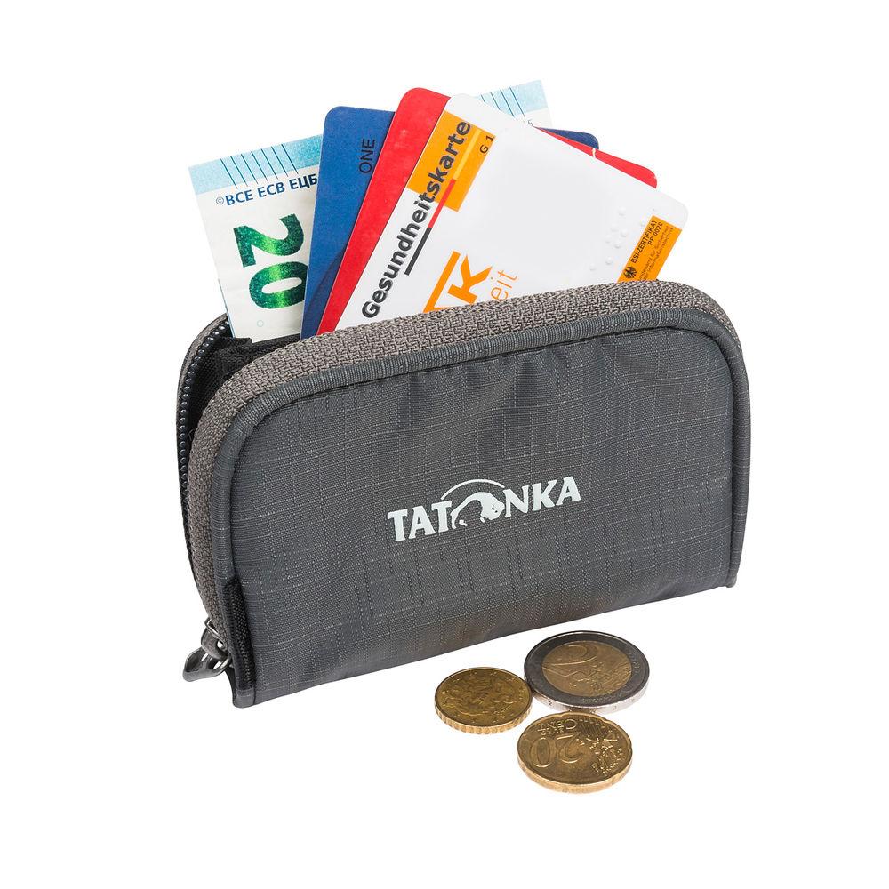 Гаманець Tatonka Plain Wallet
