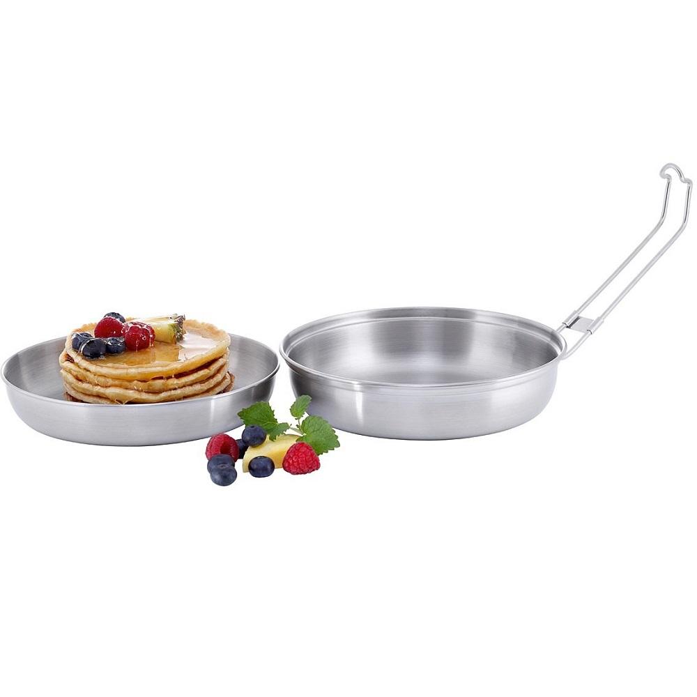 Набор посуды Tatonka Scout Set 1,5л