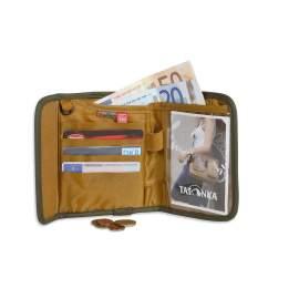 Кошелек Tatonka Euro Wallet RFID B