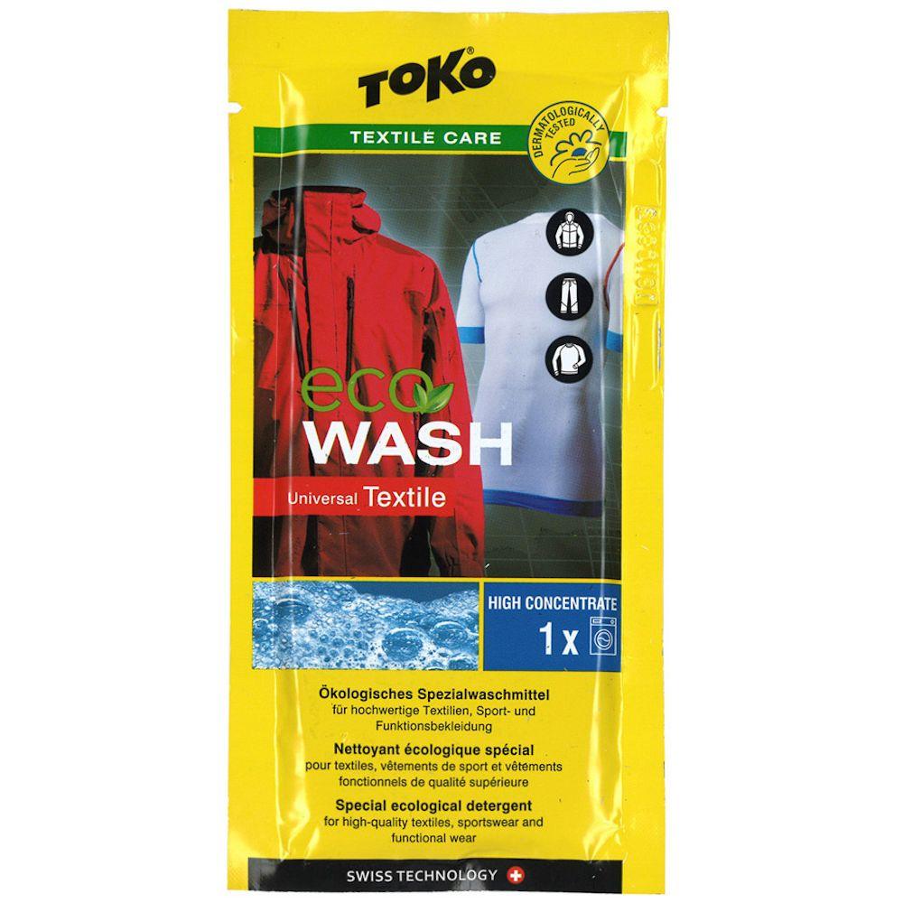 Засіб для прання Toko Eco Down Wash 40 мл