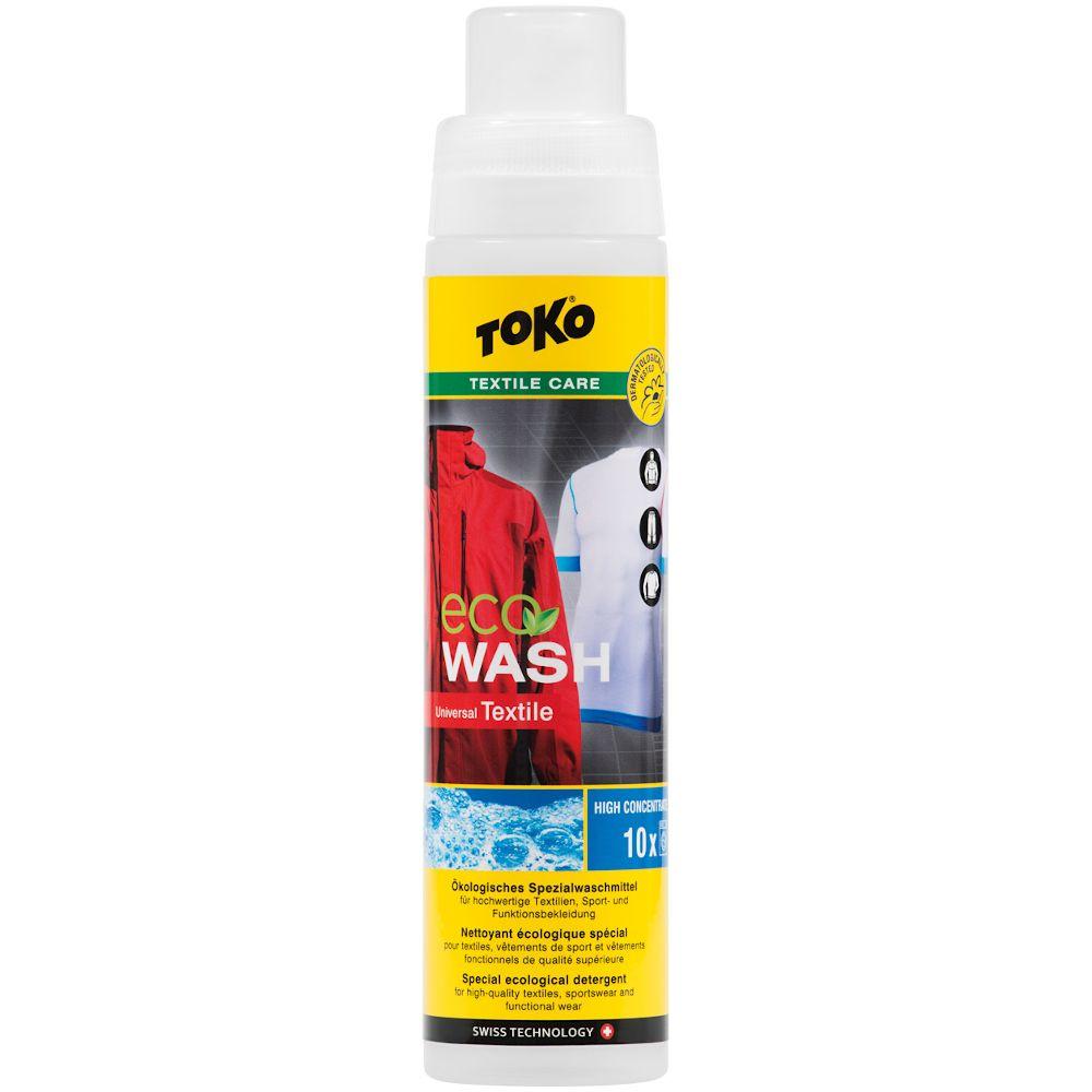 Засіб для прання Toko Eco Textile Wash 250 мл