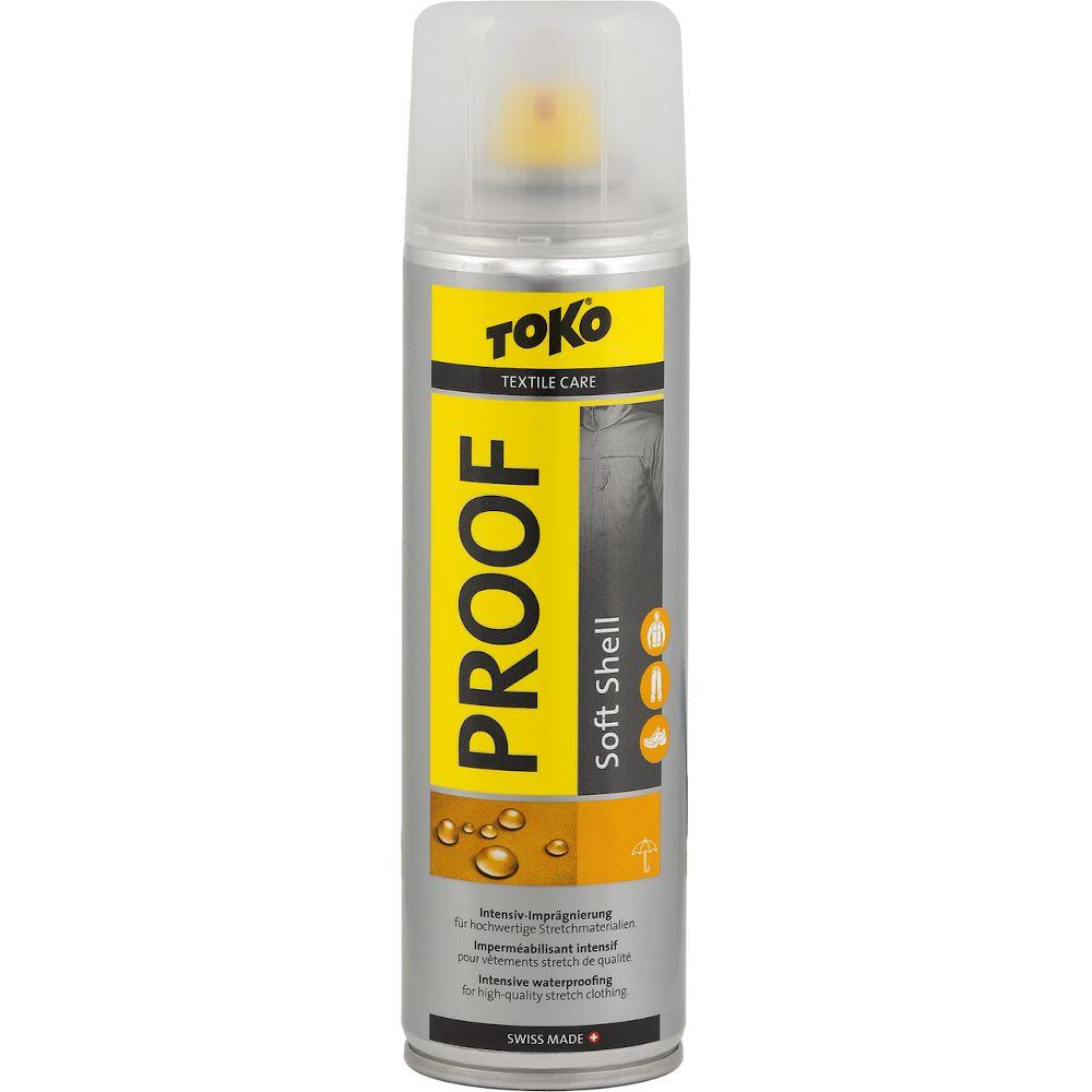 Пропитка Toko Soft Shell Proof 250 мл