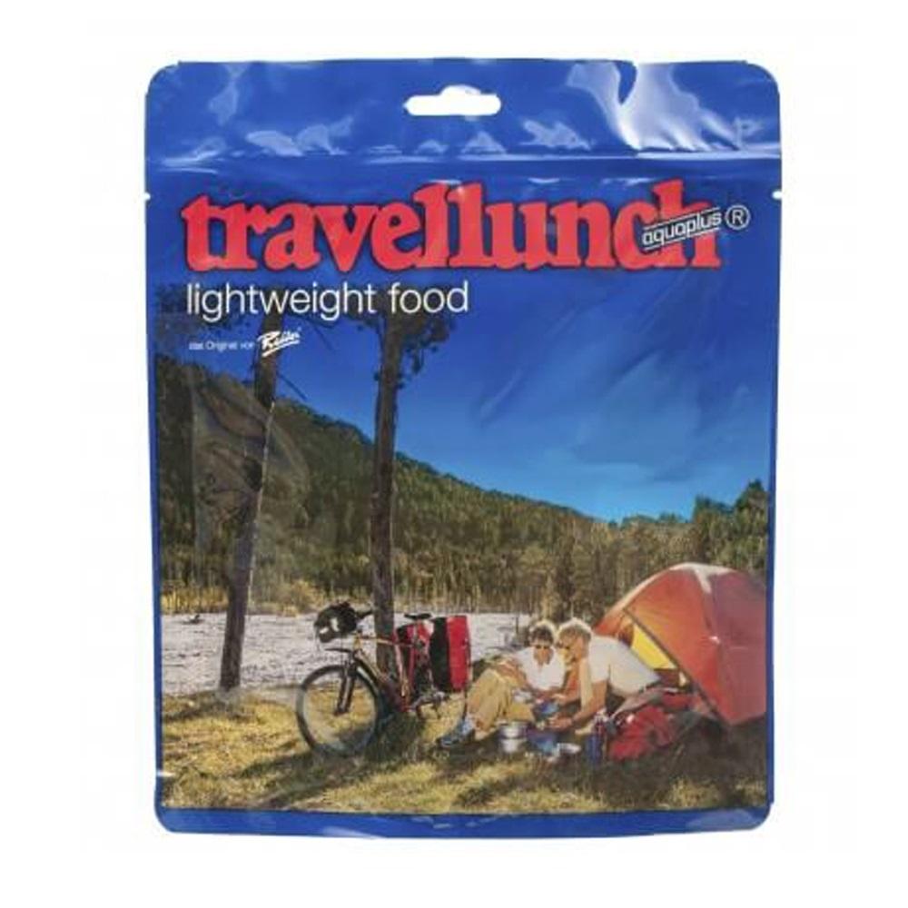 Сублимированная еда Travellunch Мюсли шоколадные 125г