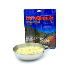 Сублимат Travellunch Жареный картофель с ветчиной 125 г