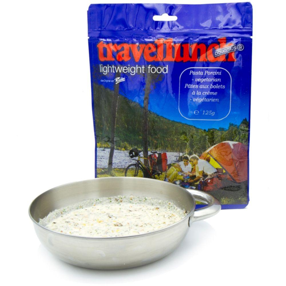 Сублімована їжа Travellunch Паста з білими грибами 125 г