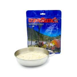 Сублимат Travellunch Бефстроганов с рисом 125 г