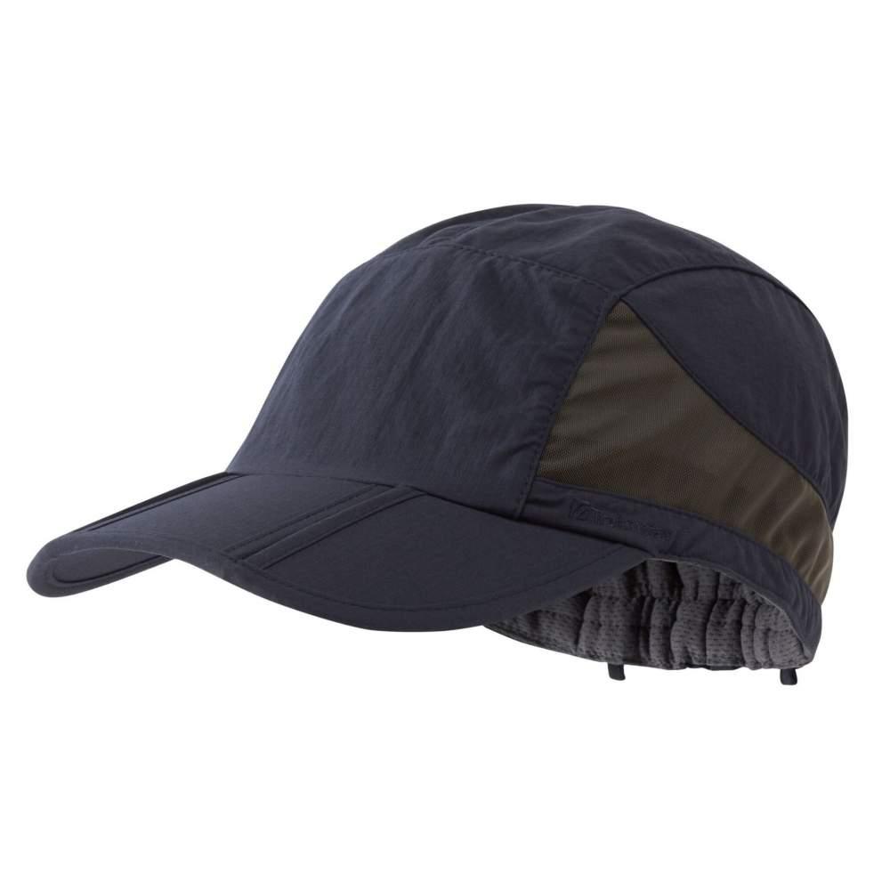Кепка Trekmates Flare Cap