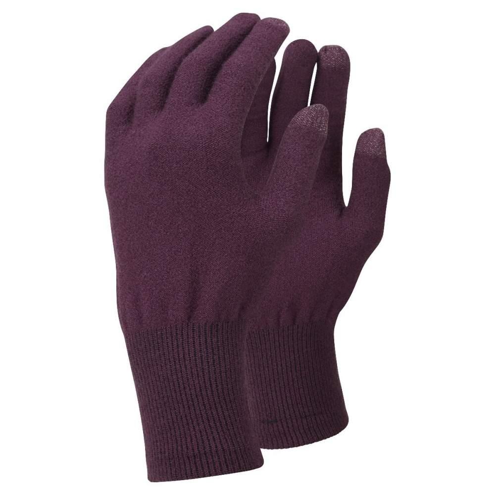 Рукавиці Trekmates Merino Touch Glove