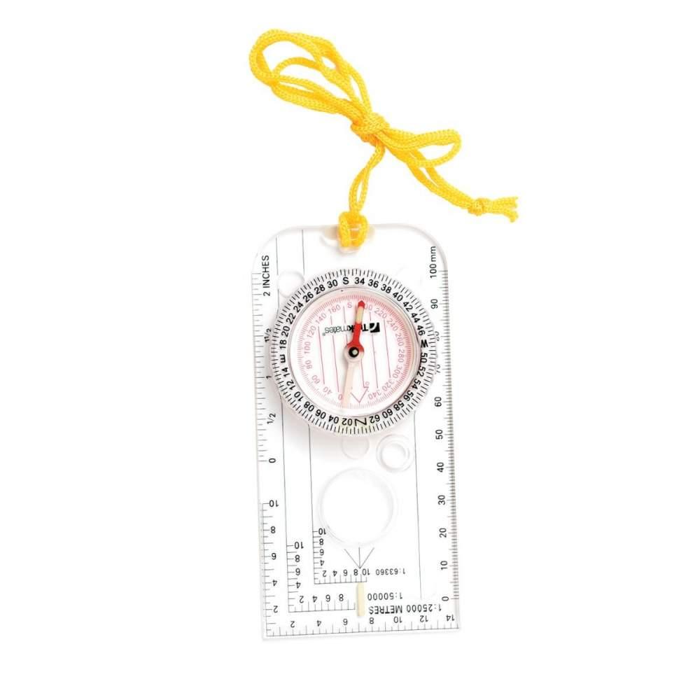 Компас Trekmates Expedition Compass