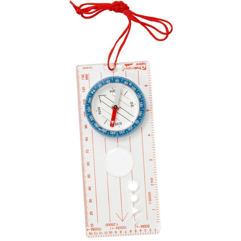 Компас Trekmates Explorer Compass