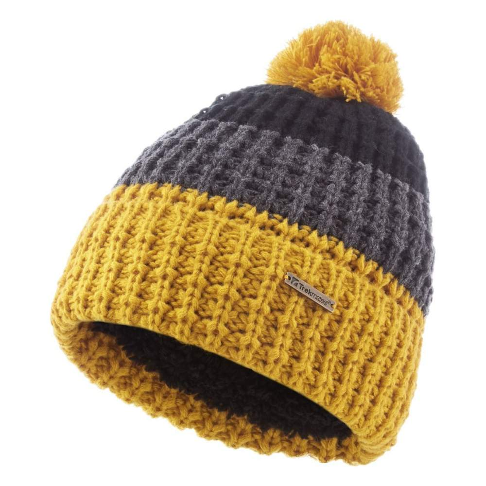 Шапка Trekmates Franklin Knit Hat