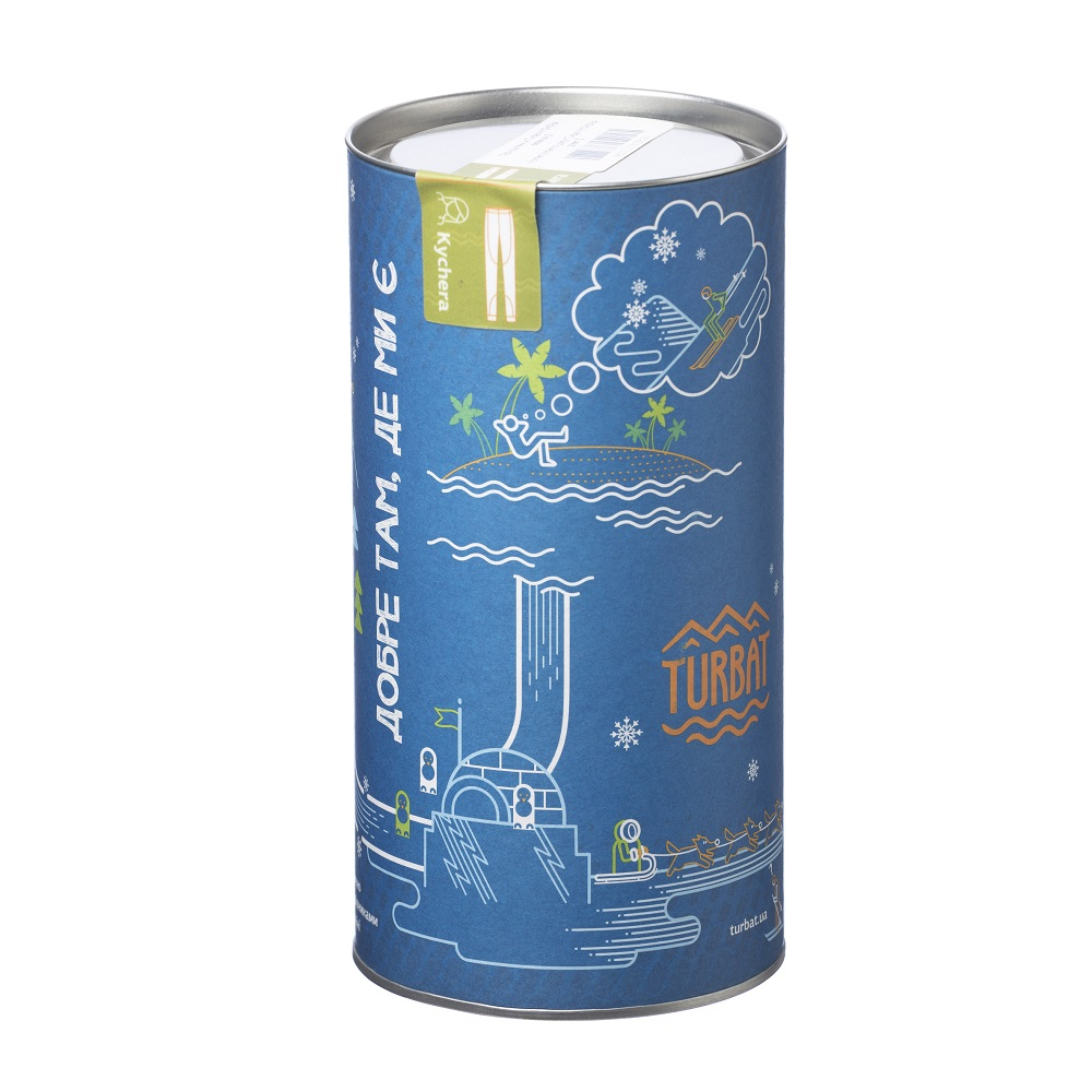 Термофутболка Turbat Versa Top Wms