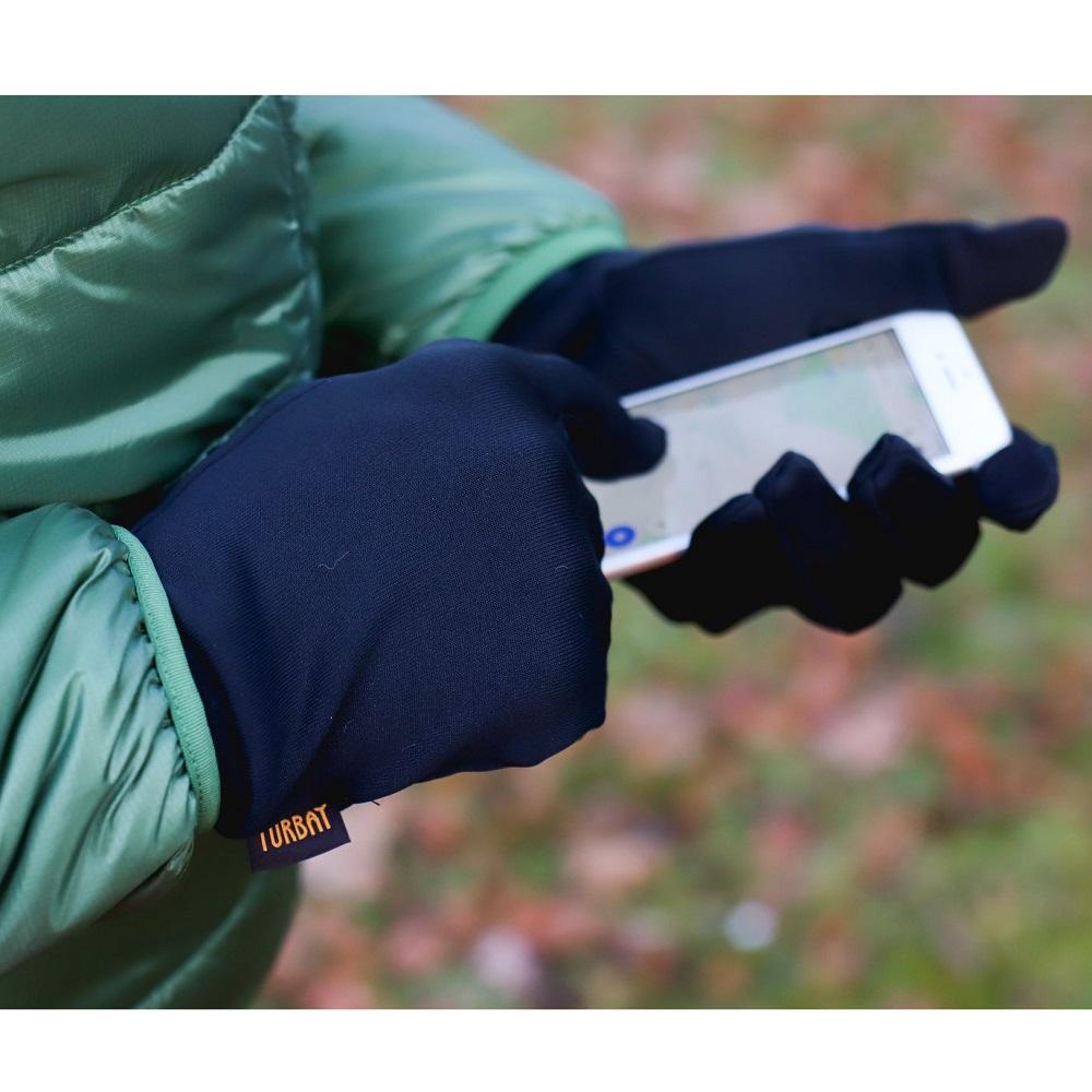 Перчатки Turbat Berlan