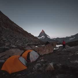 Палатка Turbat Borzhava 2