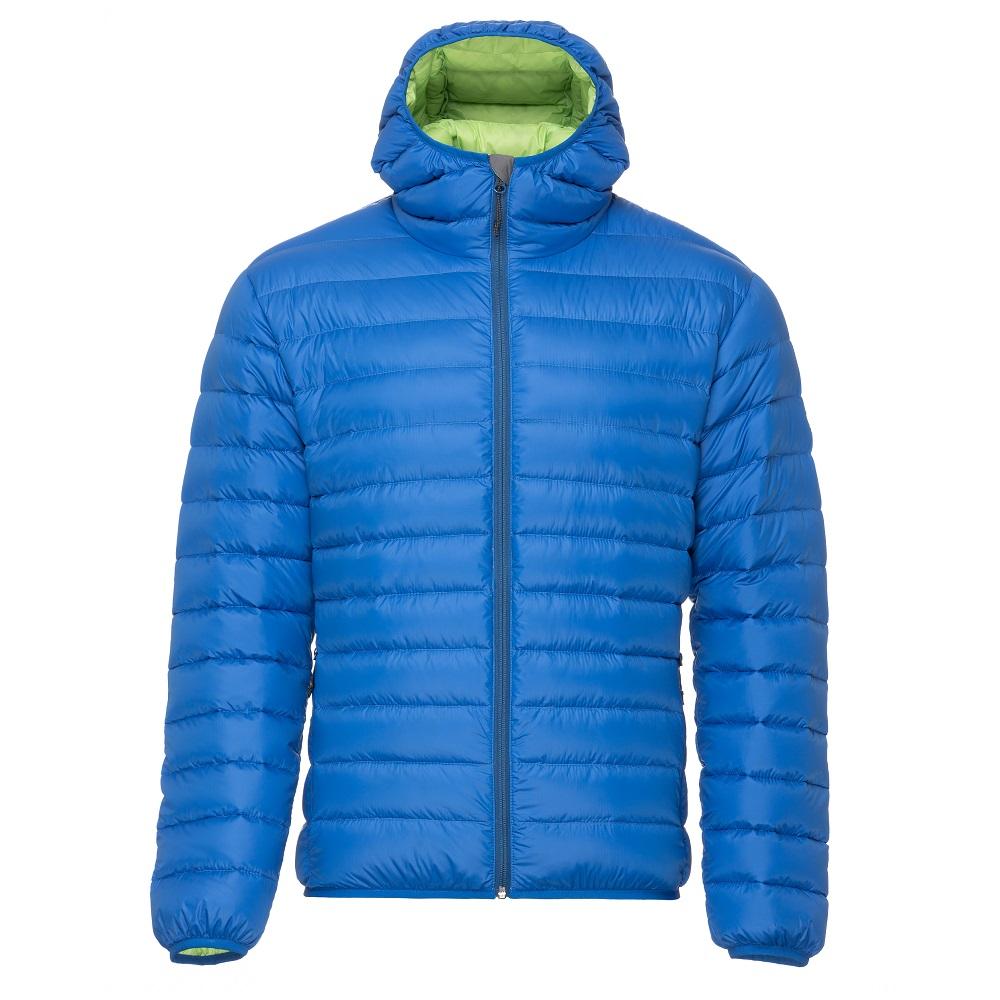 Пуховая куртка Turbat Trek Mns