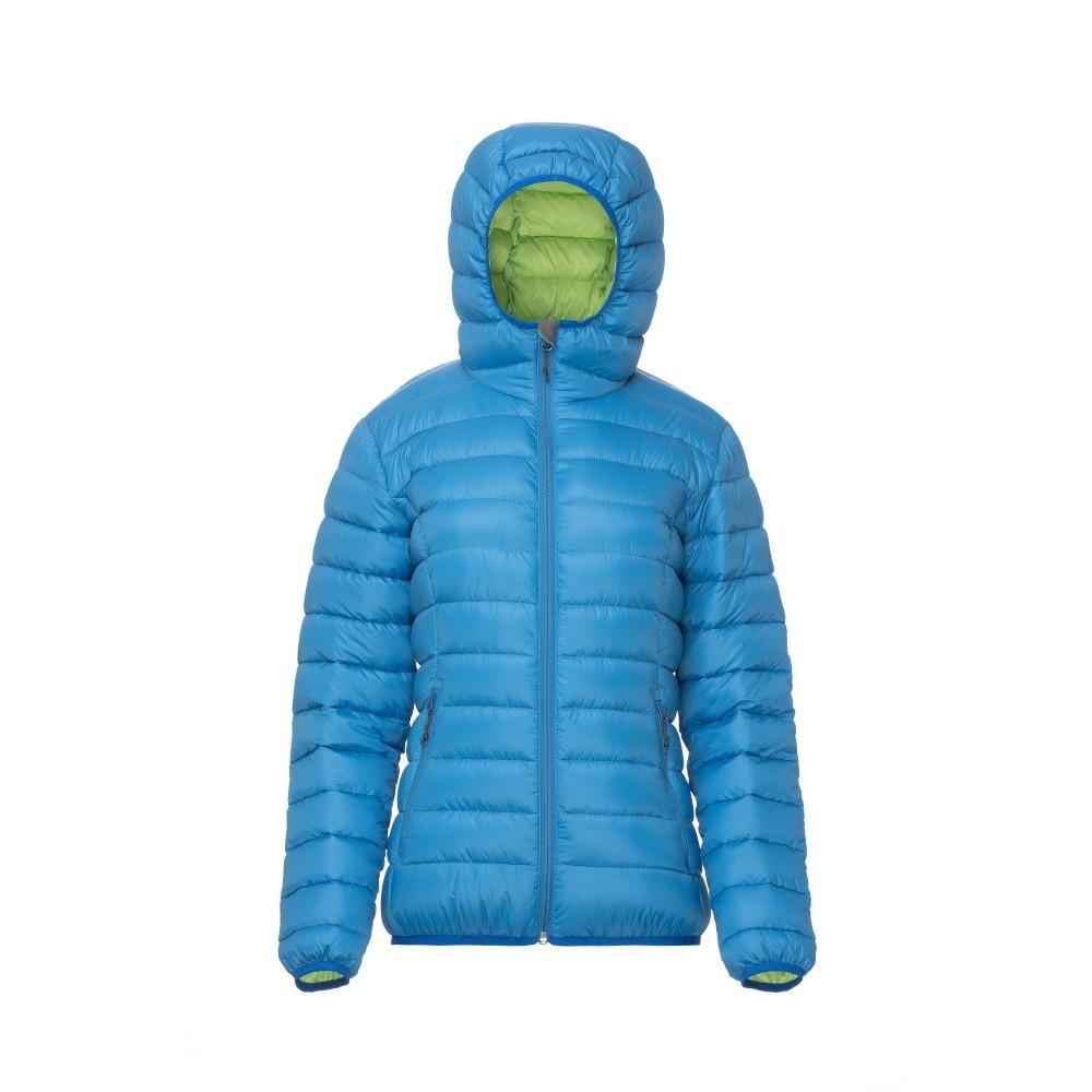 Пухова куртка Turbat Trek Wms