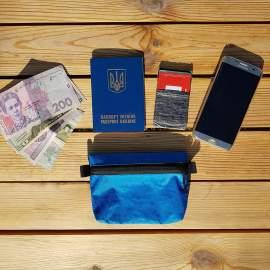 Гаманець Ultralight Alternatives Simple Passport  X-Pac