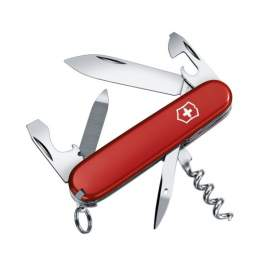 Нож Victorinox Sportsman White Christmas 0.3804.77