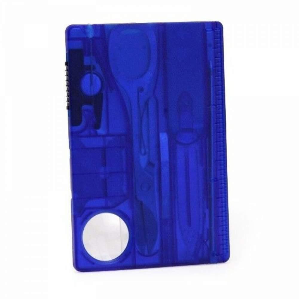 Набір Victorinox SwissCard Lite 0.7322.T2