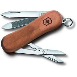 Нож Victorinox Evolution Wood 10 2.3801.63