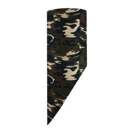 Повязка Wind X-treme Bandana Camouflage Kaki
