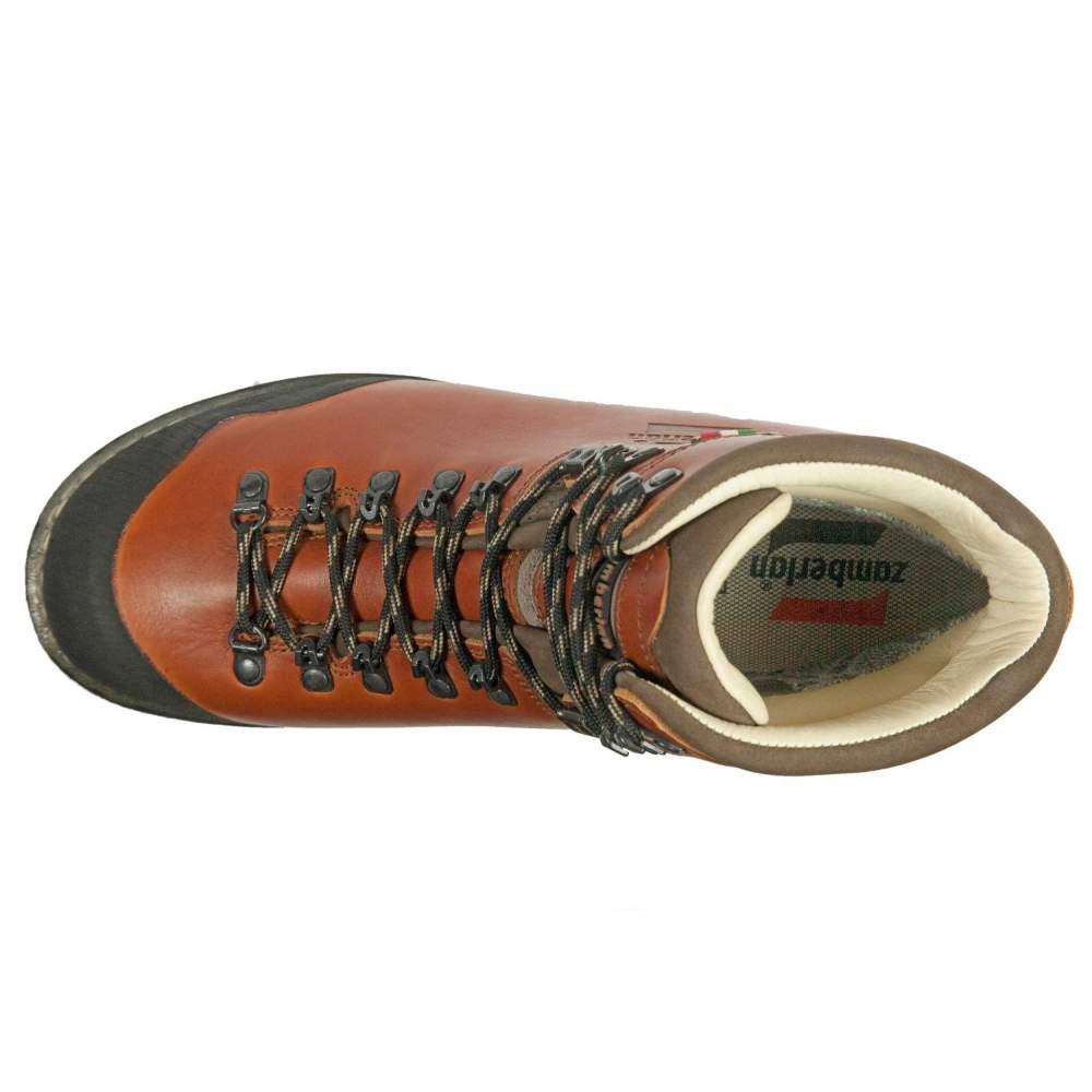 Ботинки Zamberlan Tofane