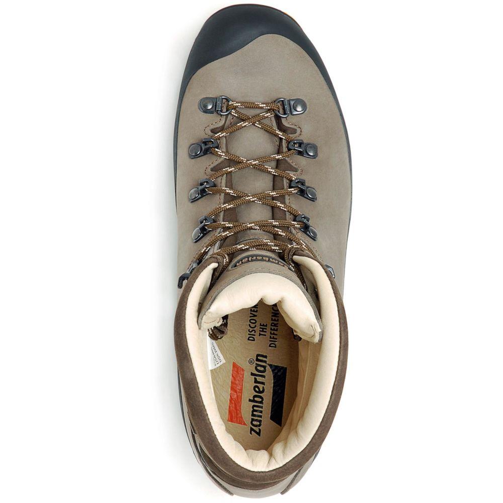 Ботинки Zamberlan Guide LTH RR