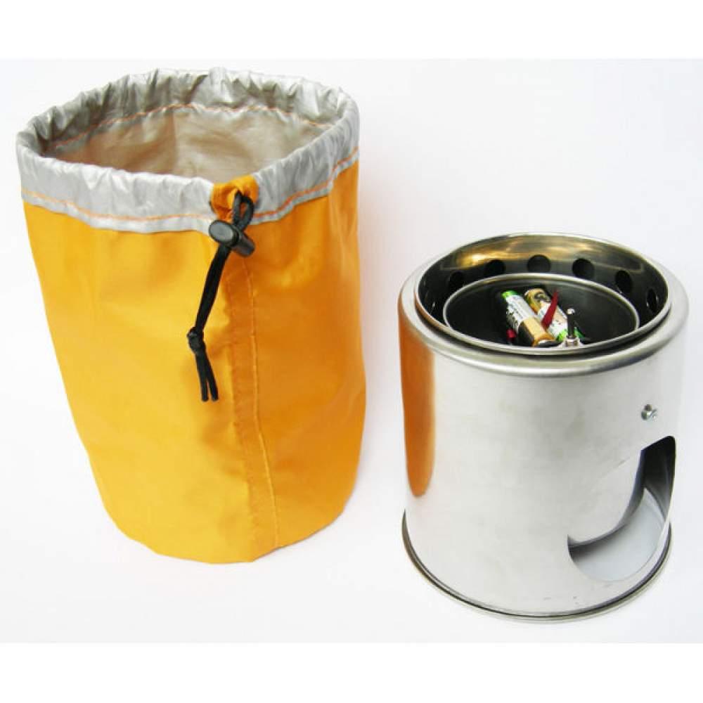 Пічка твердопаливна Airwood Light BM