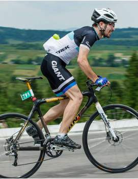 Велоодяг