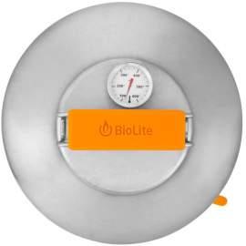 Портативный пресс для приготовления пиццы BioLite Basecamp Basecamp Pizzadome